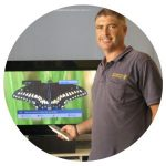 TV-wall-mount-installation-Gold-coast